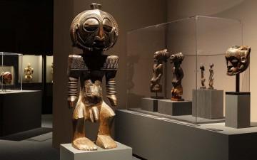 Ex Africa. Storie e identità di un'arte universale